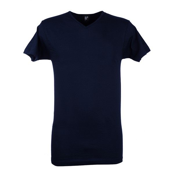 Alan Red 2 Pack Tshirts Blauw