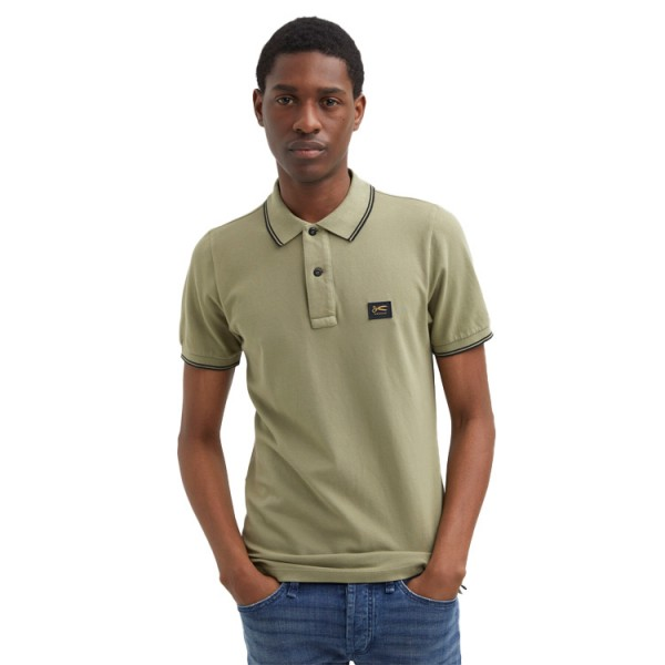 Denham Regency Polo Mermaid Groen
