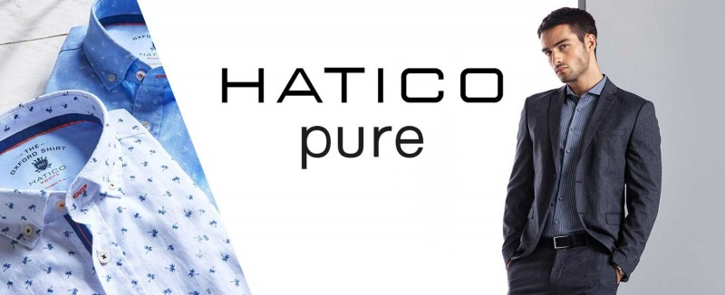 Hatico pure ronald Ddeurloo