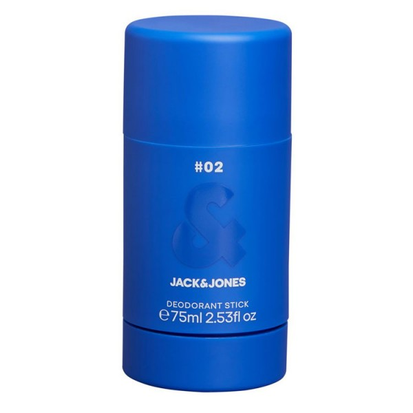 Jack Jones 75ML #02 Deodorant Blauw