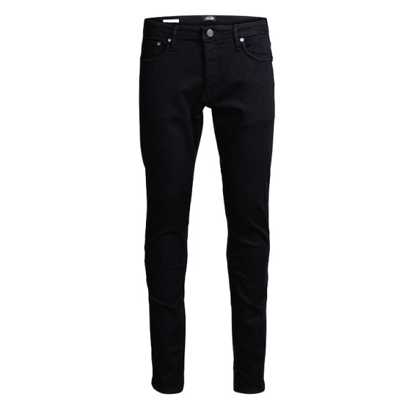 Jack Jones Felix Jeans Lengte34 Slim Fit Zwart