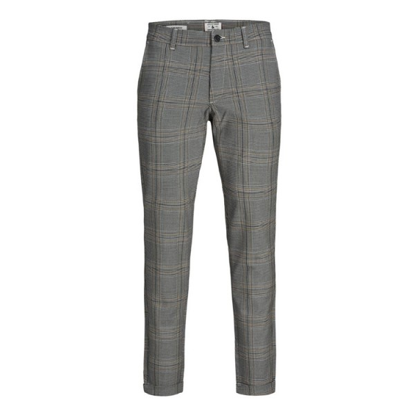 Jack Jones Marco Ruit Chino Lengte32 Slim Fit Grijs