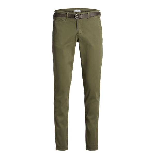 Jack&Jones Roy James sa Chino Lengtemaat 34
