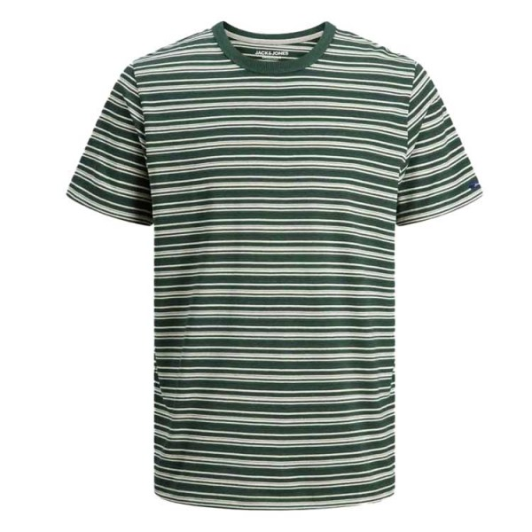 Jack Jones T-shirt Jorraspo Groen