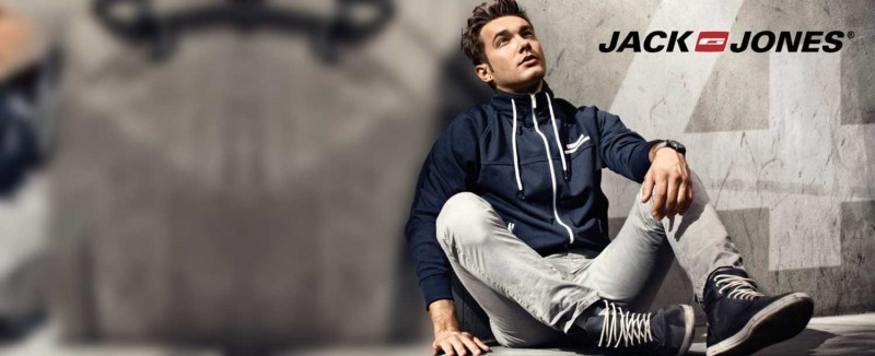Jack & Jones Ronald Deurloo