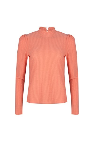 Lofty-Manner Amberly Top MM60 Peach