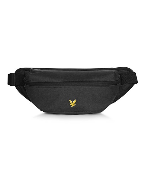 Lyle and Scott Heuptas Zwart