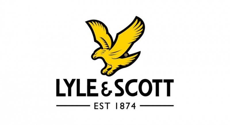 Lyle and Scott Ronald Deurloo