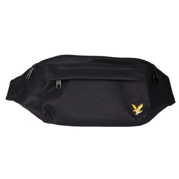 Lyle and Scott Skate Heuptasje BA1401 Zwart