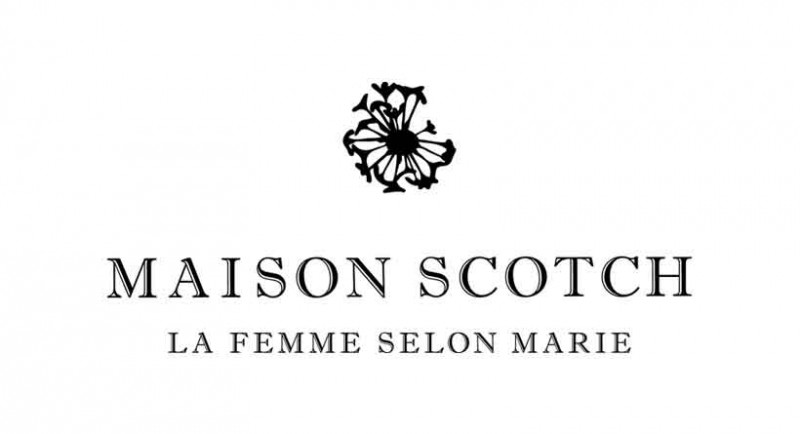 Maison Scotch Online Shop Ronald Deurloo