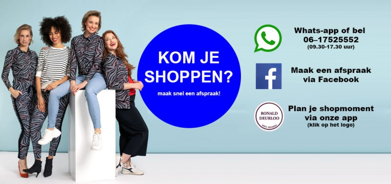 Plan je shopmoment