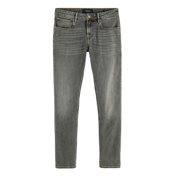Scotch Soda Tye Jeans 156696 Grijs