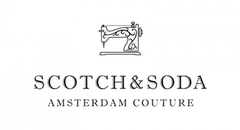 Scotch en Soda Online Shop Ronald Deurloo
