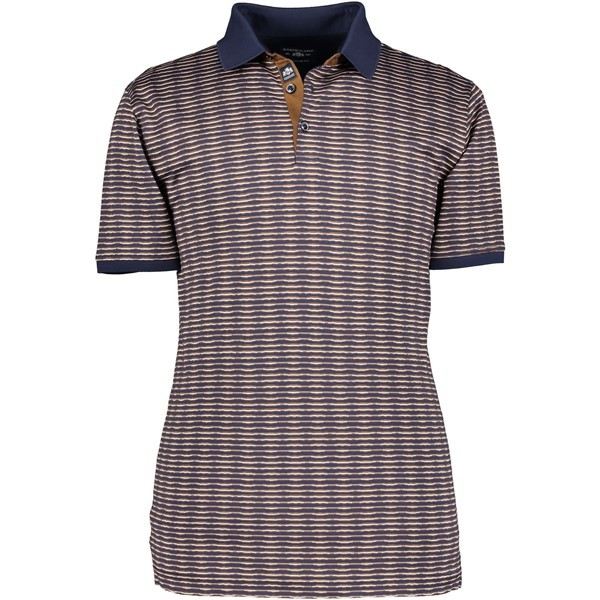 State of Art Polo 10578 Cognac