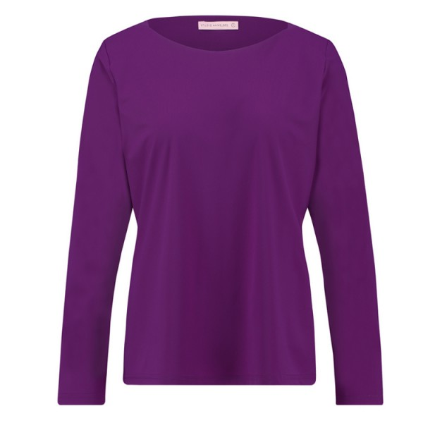Studio Anneloes Cato Shirt Orchid