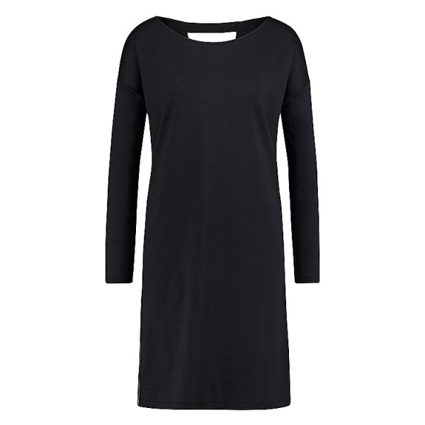 Studio Anneloes Iris Dress zwart