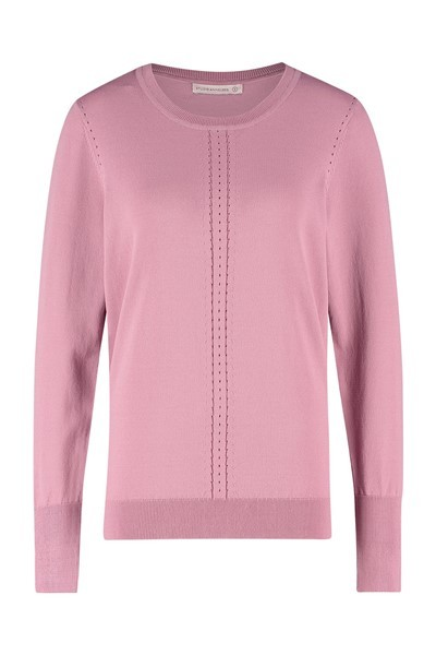 Studio Anneloes Pearl 05408 Pullover Roze