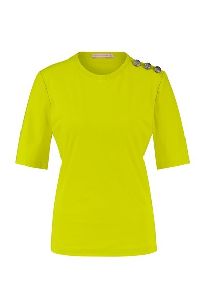 Studio Anneloes Roos Shirt Lime