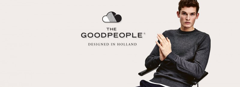 The Good People Bestellen Ronald Deurloo