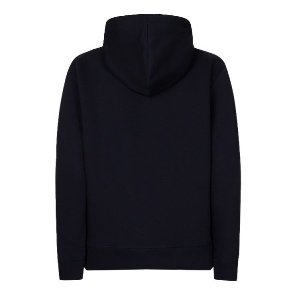 Tommy Hilfiger Hooded Sweater 26410 Donkerblauw