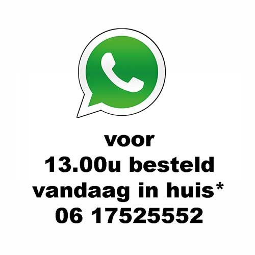 Whatsap Ronald Deurloo